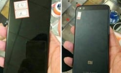 Xiaomi Mi 6 leaked in new details: 4GB RAM, both 2K and FullHD display?