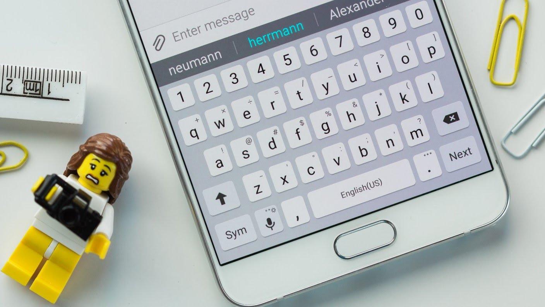 удобства клавиатура для андроида какая лучше произошел накануне утром