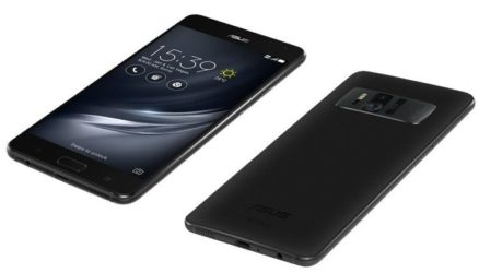 Best Chinese phones with 2K display