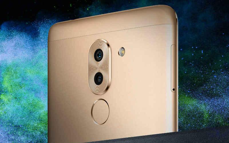 Honor 6X phone