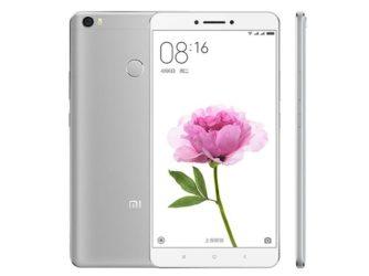 Huawei Honor Note 8 vs Xiaomi Mi Max