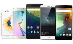 Best Mobile Phones with Descending Price of 2017!