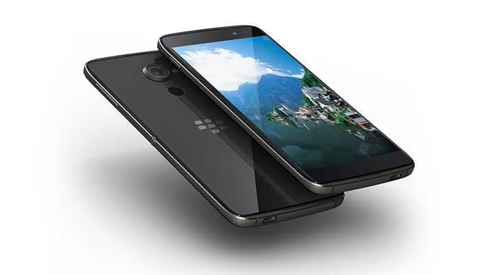 BlackBerry-DTEK60-India