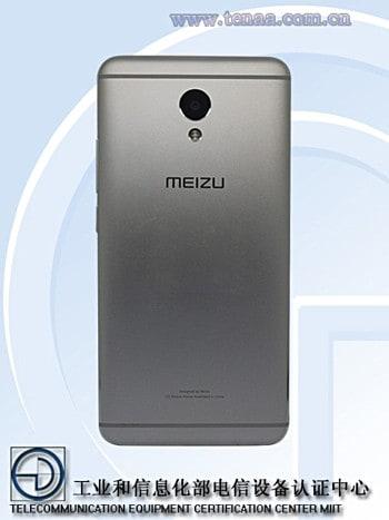 Meizu M621C-S 2