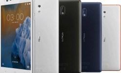 Nokia 3 vs Nokia 5 vs Nokia 6: latest Nokia beasts