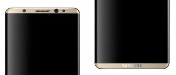 Samsung's Galaxy phones