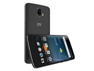 New ZTE Blade V8 available in China