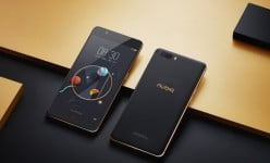 ZTE new Nubia device is coming soon on April 6
