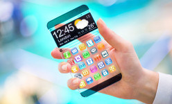 Future Phone Displays – What to expect
