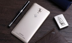 Gionee M6S Plus: 6GB RAM, 6020mAh, 12MP and more