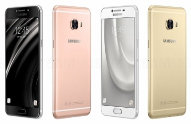 Samsung's Galaxy C9 Pro launched in Malaysia