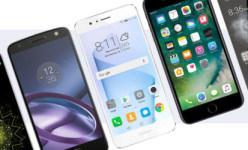 Best 5.7-inch Phones: HTC, LG, Zenfone, etc.