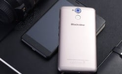 Blackview P2 Lite: cheapest 6,000mAh phone!