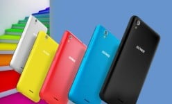 Best Gionee 4GB RAM smartphones with 13MP cam