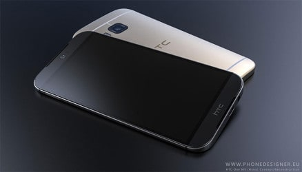 HTC U flagship