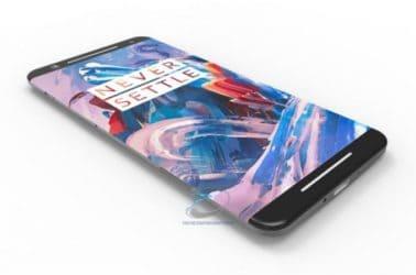 OnePlus 3T vs OnePlus 5