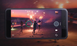 HTC One X10 vs Oppo F3 Plus: 64GB, 16+8MP
