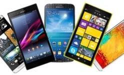 Top 5 2K display phones: 3000mAh under MYR 3093