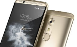 ZTE Axon 7s officially announced: SND 821, 6GB RAM, …