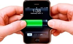 Longer iPhone battery life: 5 simple tips