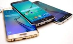 Best Samsung Mobile Phones for April 2017!