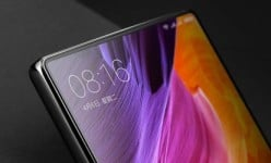Xiaomi Mi Mix 2 specs listed, 100% display ratio?