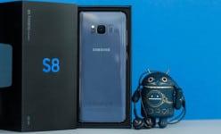 Best Samsung smartphones (2017)
