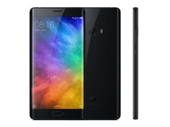 Xiaomi Mi Note 2 vs Huawei Mate 9 Porsche Design