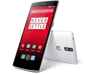 OnePlus smartphones