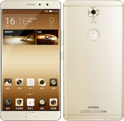 Gionee S10 vs Gionee M6 Plus 1