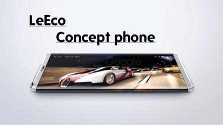 LeEco Le X920 phone