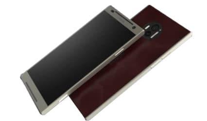Nokia P1 vs Nokia C1