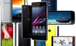 Top 23MP smartphones: 6GB RAM, 4600mAh, 6.8″ Full HD…