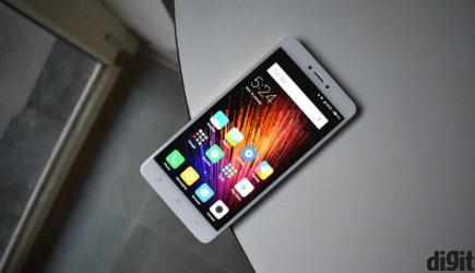 Elephone P8 Mini vs Xiaomi Redmi Note 4