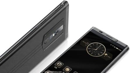 new crazy 6gb ram smartphone
