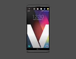 Using LG V20