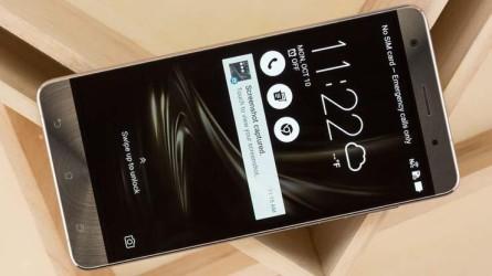 new crazy 6GB RAM smartphones