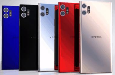 Sony Xperia Edge Premium: 6 GB de RAM, SND 845… - Price Pony
