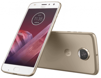 Motorola Moto Z2 Force mobile