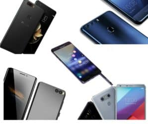 5 Best Nokia Swan strong rivals