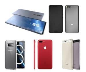5 Best Dual camera phones