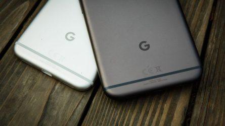 Google Pixel flagship
