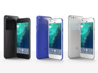 Google Pixel 2 flagship