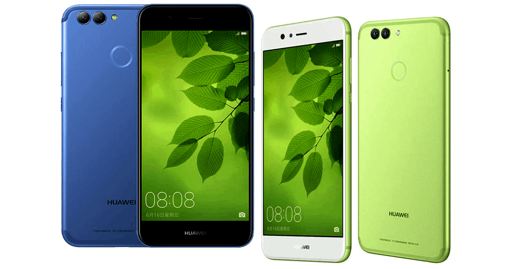 huawei nova 2 plus launches 4gb ram 128gb rom for only