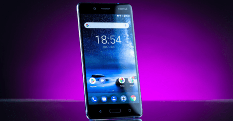 Nokia 8 launch date