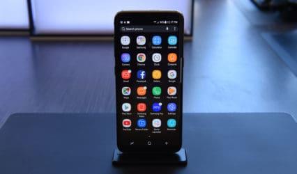 5 popular bezel-less phones