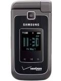 Samsung Alias 2 SCH-U750
