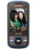 Samsung Exclaim M550