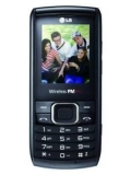 LG GS205