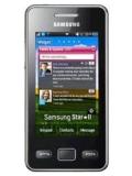 Samsung Star II S5263